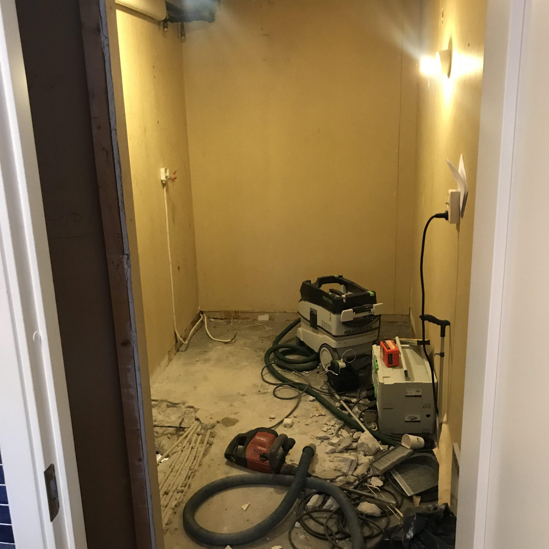Förebild renovering tvättstuga 6