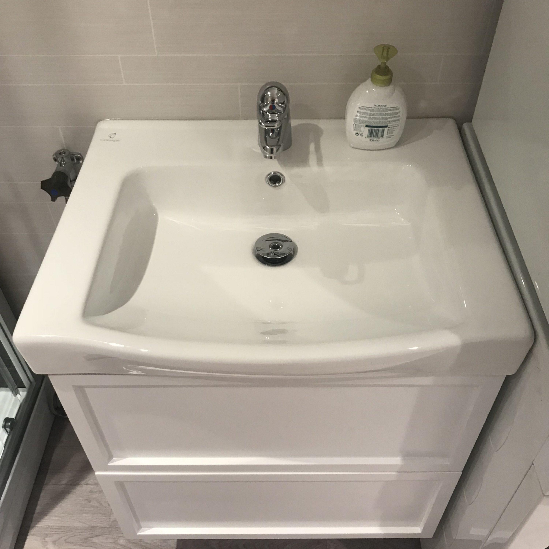 Renovering tvättstuga 15